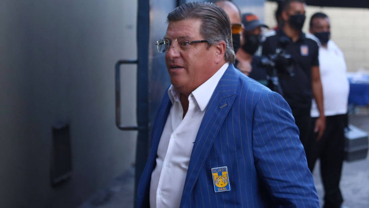 Miguel Herrera assures that in Tigres the group is united