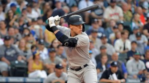 New York Yankees are back and the AL East needs to worry