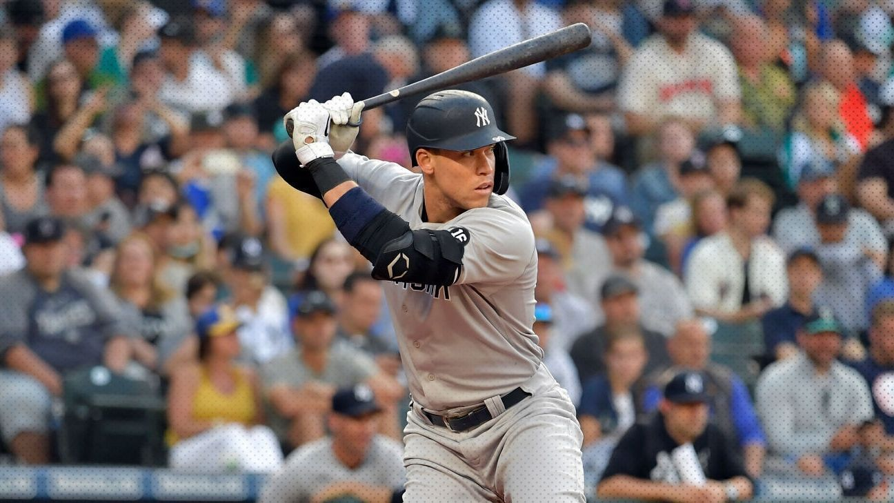 New York Yankees are back and the AL East needs