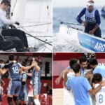 Olympic Games Agenda, day 11: Travascio-Branz and Olezza will seek a medal in sailing, volleyball and basketball will go for a place in the semifinals