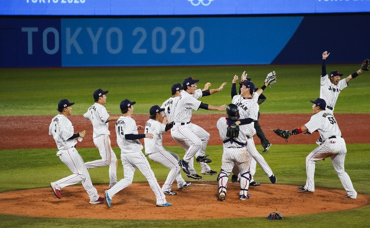 Olympic Games Baseball and softball to be replaced by breakdancing