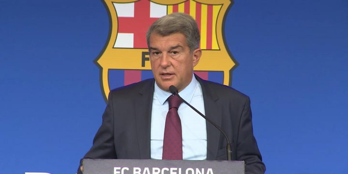 Open letter to Joan Laporta from the lawyer who sued