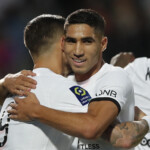 PSG and Keylor Navas debut with triumph while waiting for Messi