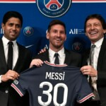 PSG has a serious problem with sales