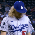 Phil Bickford, the secret weapon of the Dodgers bullpen