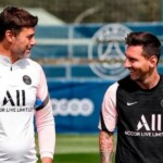 Pochettino confirms that Messi's debut will still have to wait