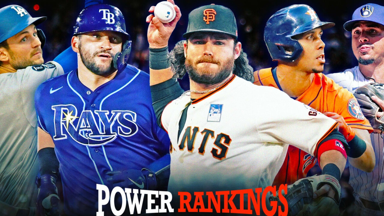 Power Rankings: Are the Yankees moving up?