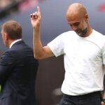 Problems for Manchester City