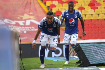 Problems in Millionaires new departure and situation of Fernando Uribe