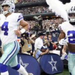 """REPORT: Dak Prescott With """"Baseball Style"""" Injury: What Is It About?"""