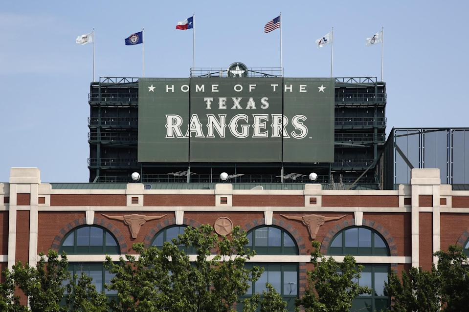 Rangers prospects investigated for sexual assault on an underage partner