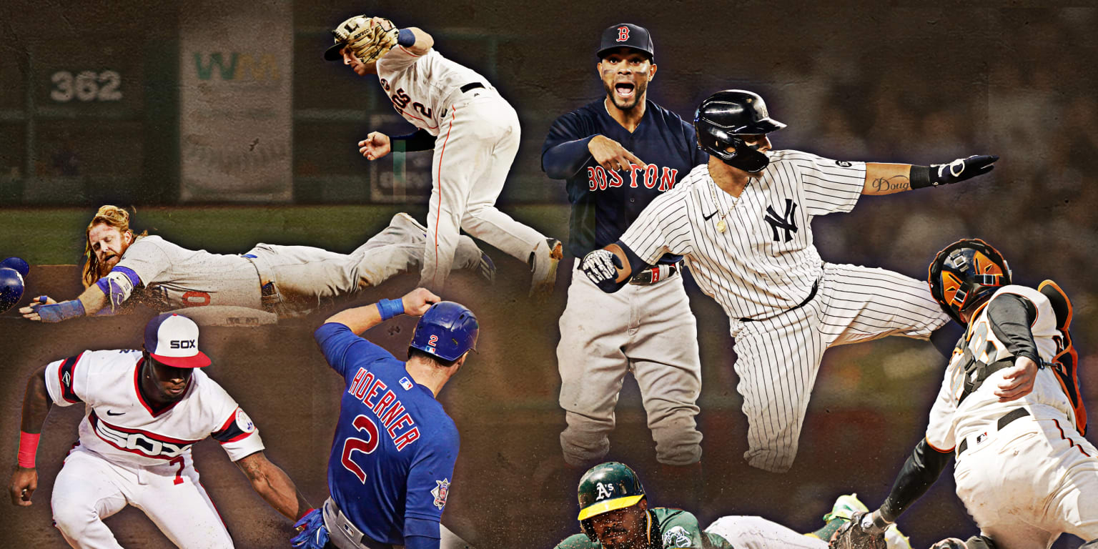 Ranking of the best MLB rivalries