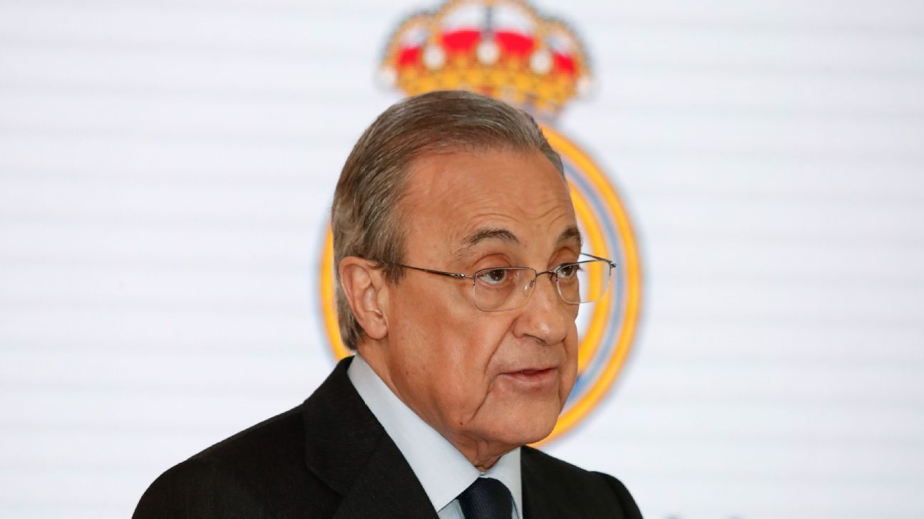 Real Madrid accuses LaLiga deception with the CVC investment fund