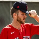 Red Sox: Chris Sale shines out of rehab, hits nearly 100 mph fastballs