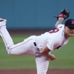 Red Sox has his pitching 'secret weapon' and he's a Chris Sale clone