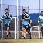 Renato Ibarra will stay in America for the Apertura 2021; He already trains like one of the first team