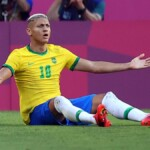 """Richarlison: """"Neymar, now you're going to have to put up with me ..."""""""