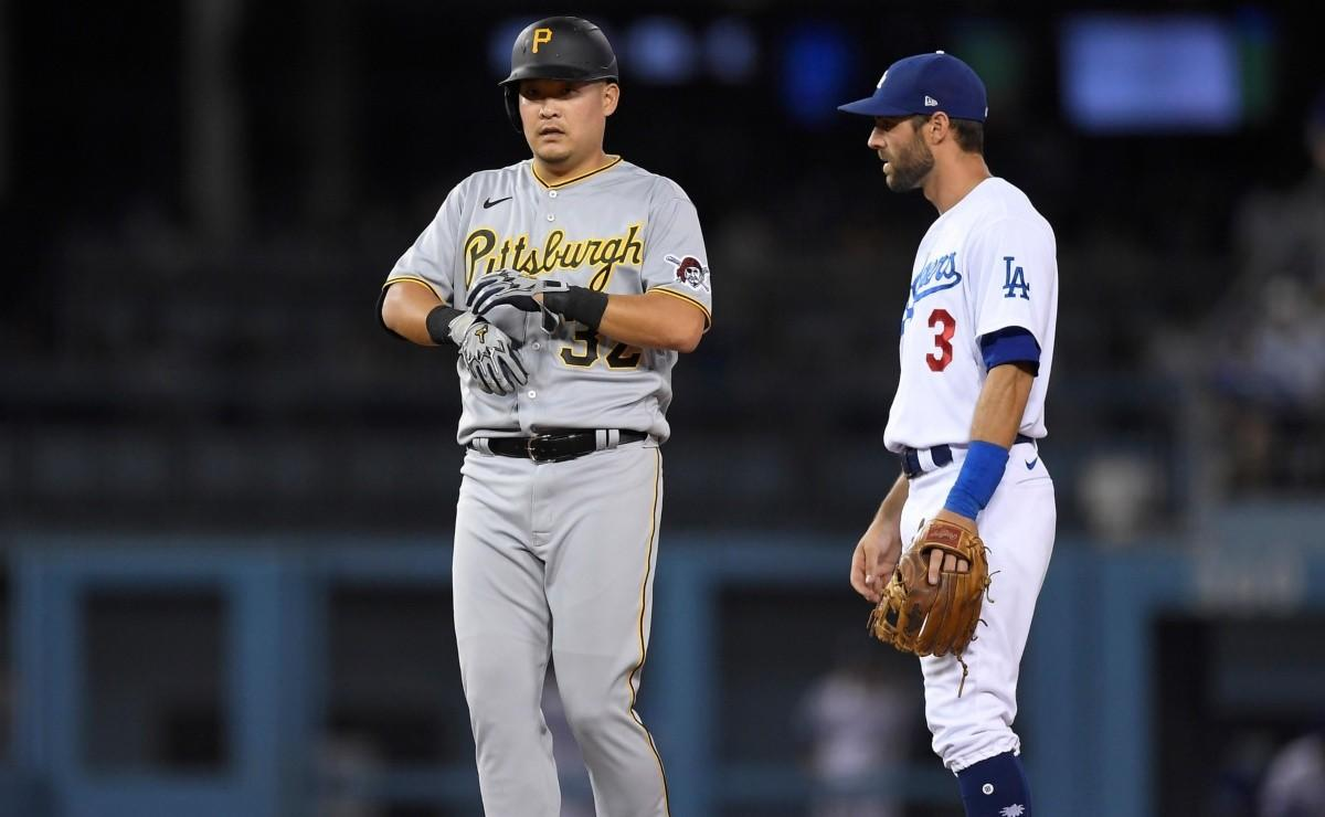 SEE Los Angeles Dodgers vs Pittsburgh Pirates Date time