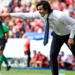 Santiago Solari saw a triumph of blood and character of America against Atlas
