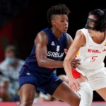 Schedule and where to watch on TV the Serbia - France of the match for the bronze of women's basketball of the Olympic Games in Tokyo 2021