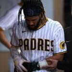 Shake San Diego! Padres announces that Tatis Jr would go to surgery to end his season
