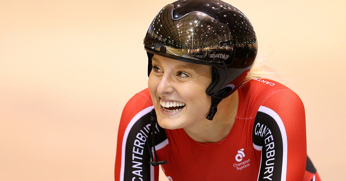 Shock in sport over the death of Olympic cyclist Olivia