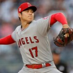Shohei Ohtani has the most 'nasty' and unhittable pitching of all in MLB