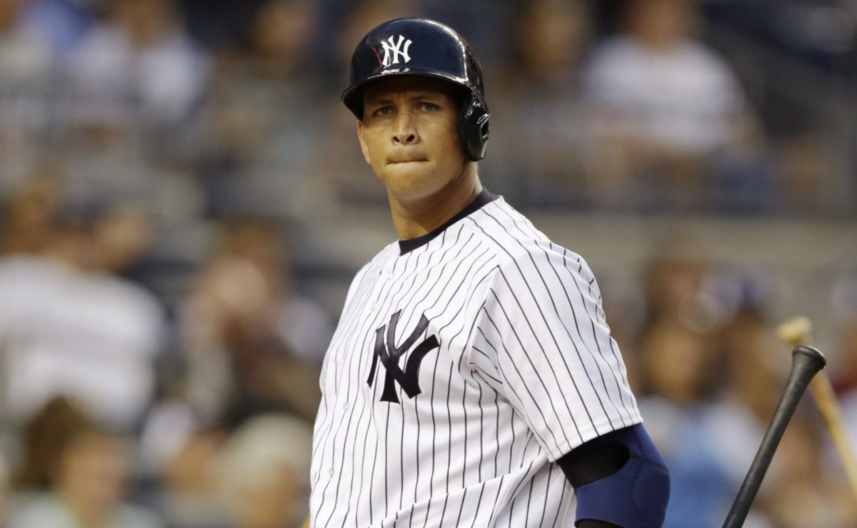 Should the Yankees remove A Rods 13 instead of giving