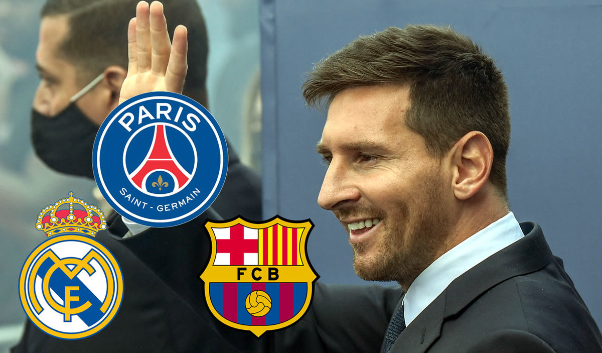 So are Champions drums for group draw; Messi avoids Barcelona