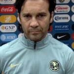 Solari insists on a reinforcement for America; does not have Renato Ibarra for the directive