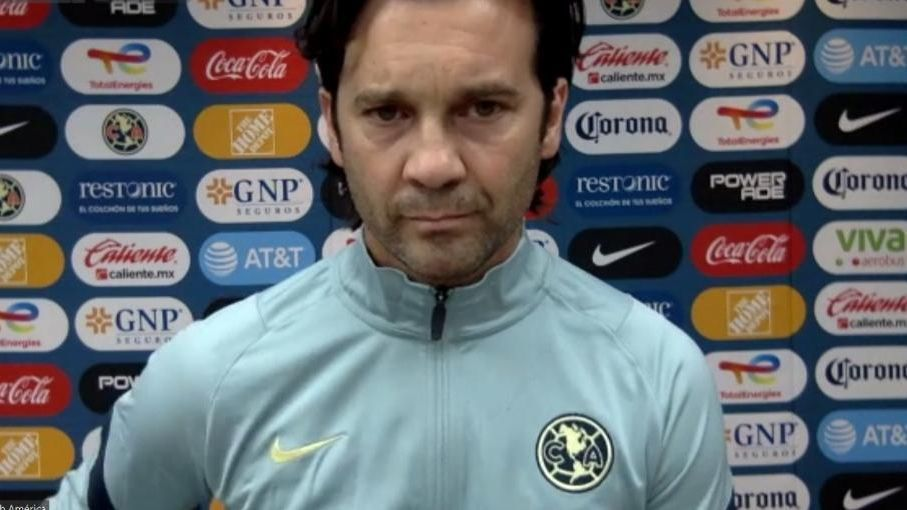 Solari insists on a reinforcement for America does not have