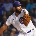 Substitute! Padres would seek ex-Cubs Jake Arrieta to fill in for injured Yu Darvish