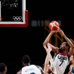 Team USA settles its account with France and hangs a fourth consecutive gold in men's basketball | Other Sports | sports