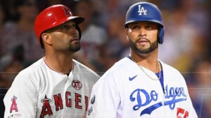 The Dodgers did what the Angels couldn't: properly utilize Albert Pujols.