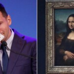 The Messi case is as if La Gioconda were looking for a museum