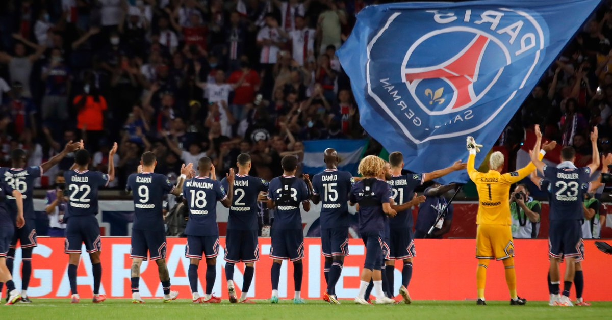 The PSG studies to give a new blow in the