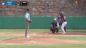 The Tenerife Marlins win the League by going back to the Astros