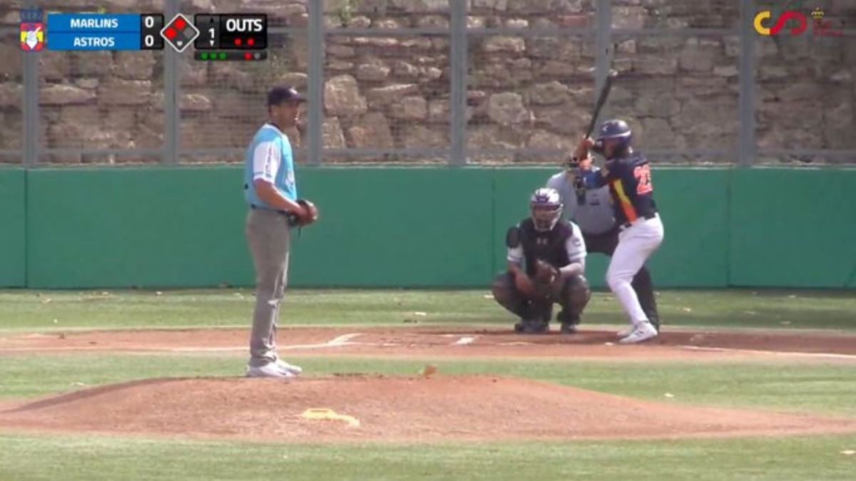 The Tenerife Marlins win the League by going back to