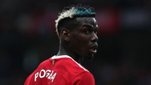 The best Pogba returns making history at Manchester United