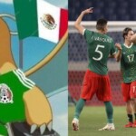 The best memes of the glorious bronze medal of the Mexican National Team