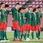The curse of Mexico: El Tri went from glory to failure in 24 hours
