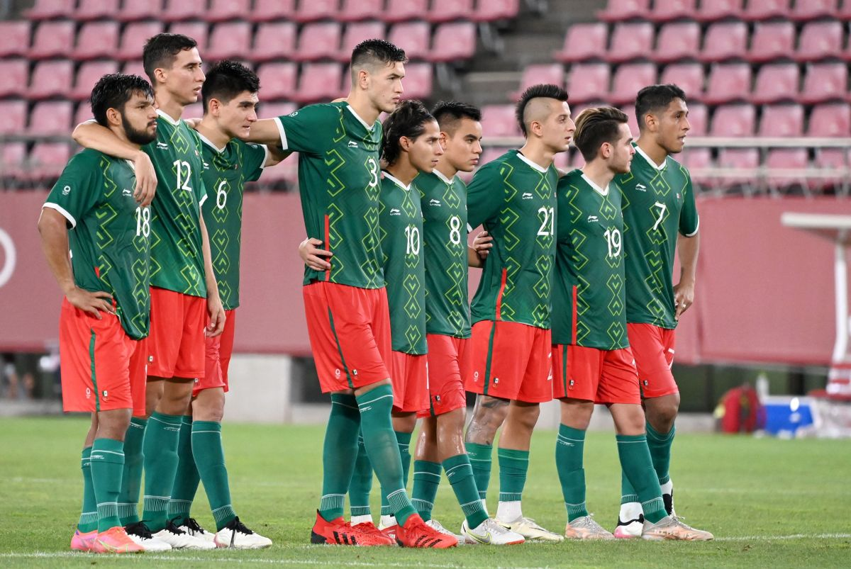 The curse of Mexico El Tri went from glory to