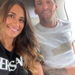 The drastic decision of Antonela Roccuzzo with Barcelona after the arrival of Lionel Messi to PSG