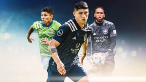 The ex-footballers of Liga MX that will dispute the Leagues Cup