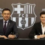 The fortune that Barcelona squandered on signings and ended up with a suffocating debt that pushed Messi out of the club