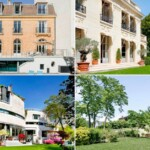 The four mansions Lionel Messi could move to: the requirements that his new home in France must meet