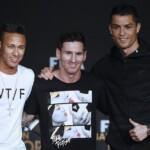 The 'galactic' dream continues: PSG prepares operation for Cristiano Ronaldo