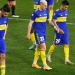 The lapidary statistic of Norberto Briasco in Boca: Lack of adaptation or victim of the game that Russo raises?