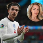 """The ordeal of Sasha Attwood, Jack Grealish's girlfriend: """"I received 200 death threats a day"""""""