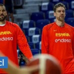The sad farewell to the Gasol brothers' team, who changed Spanish basketball